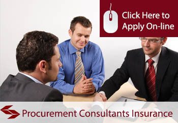 Procurement Consultants Professional Indemnity Insurance