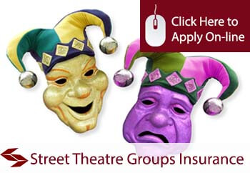 Street Theatre Groups Public Liability Insurance