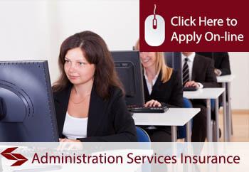 self employed administrators liability insurance
