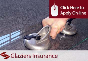 glaziers tradesman insurance
