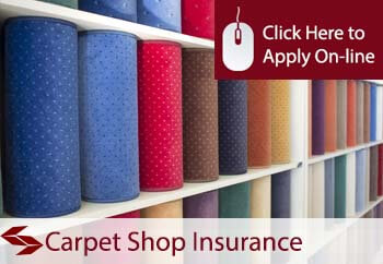 Carpet Shop Insurance
