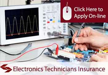 Electronics Technicians Public Liability Insurance