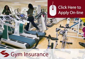 gym insurance