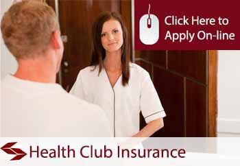 health clubs insurance