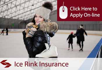 ice rink commercial combined insurance