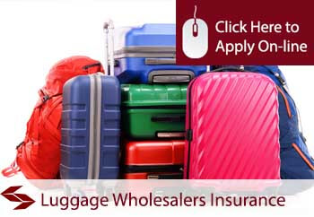 luggage wholesaler commercial combined insurance