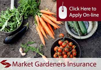 market gardeners insurance