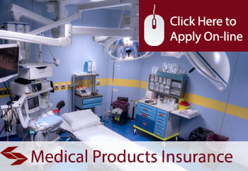 Medical Products Professional Indemnity Insurance
