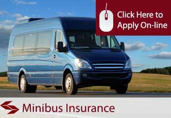 minibus insurance