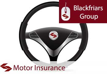 motor insurance from