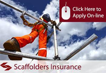 Scaffolders Employers Liability Insurance