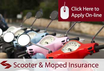 scooter and moped insurance