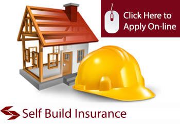 Self Build Employers Liability Insurance