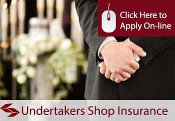 Undertaker Shop Insurance