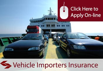vehicle importers motor trade road risks insurance