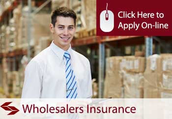 wholesalers insurance