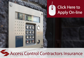 Access Control Contractors Employers Liability Insurance