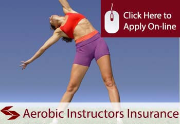 Aerobic Instructors Liability Insurance
