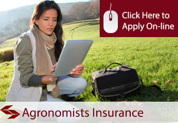 Agronomists Professional Indemnity Insurance