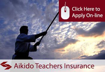 Aikido Teachers Employers Liability Insurance
