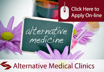 Alternative Medical Clinics Liability Insurance