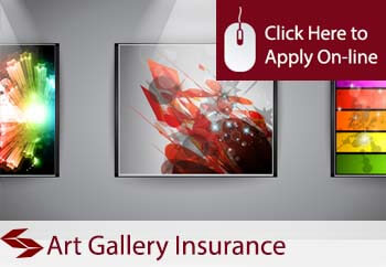 art gallery commercial combined insurance