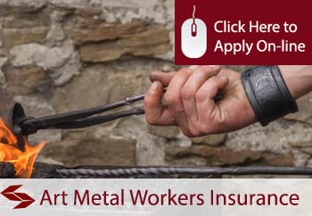 Art Metal Workers Employers Liability Insurance