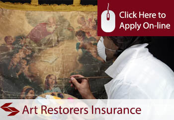 Art Restorers Liability Insurance