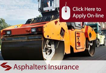 Asphalters Liability Insurance