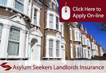 asylum seekers landlords insurance