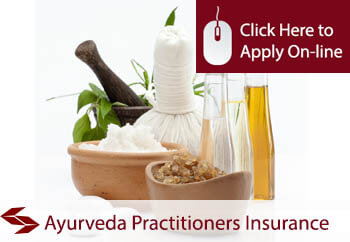 Ayurveda Practitioners Liability Insurance