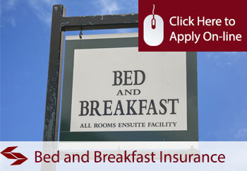 bed and breakfast insurance