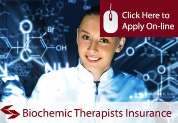 Biochemic Therapists Liability Insurance