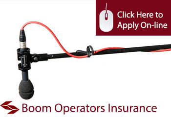Boom Operators Employers Liability Insurance