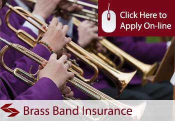 Brass Bands Public Liability Insurance