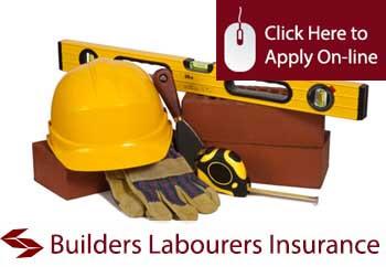 Builders Labourers Employers Liability Insurance