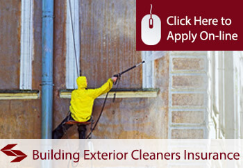 Building Exterior Cleaners Employers Liability Insurance