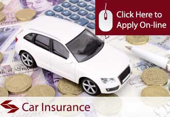 Vauxhall Monterey car insurance