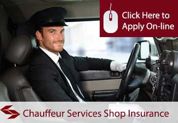 Chauffeur Services Shop Insurance