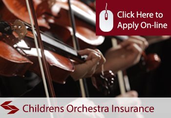 Childrens Orchestras Liability Insurance