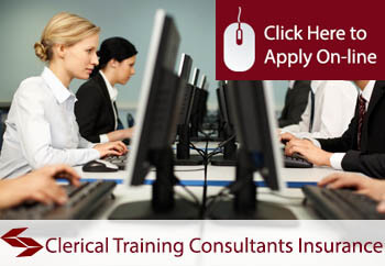 Clerical Training Consultants Employers Liability Insurance