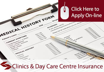 Clinics and Day Care Centres Public Liability Insurance