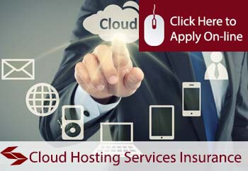 Cloud Hosting Services Liability Insurance