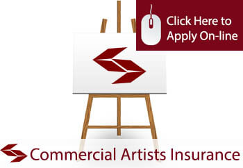 Commercial Artists Employers Liability Insurance