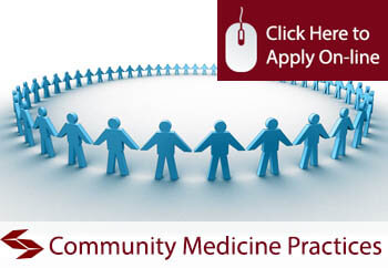 Community Medicine Practices Liability Insurance