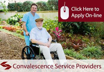 Convalescence Service Providers Liability Insurance