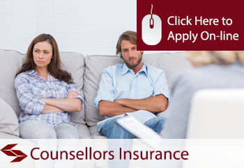 Counsellors Liability Insurance