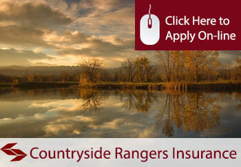 Countryside Rangers Liability Insurance