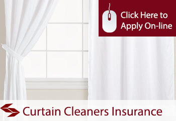 Curtain Cleaners Public Liability Insurance