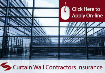 Curtain Wall Contractors Employers Liability Insurance